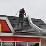 Renotec traitement de nettoyage de toit