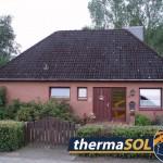 toit traité avec thermaSOL - avant