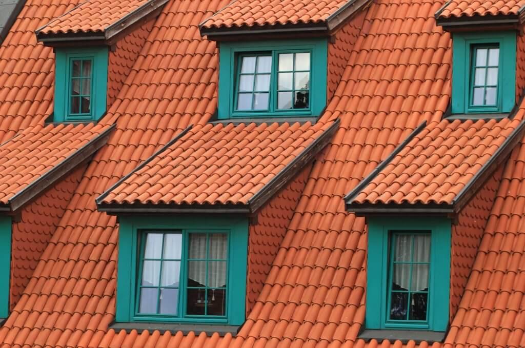 Revetement toiture » RENOTEC® Hydrofuge Coloré