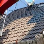hydrofuge coloré toiture renotec